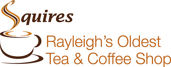 Squires Coffee Shop Rayleigh Essex